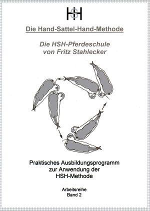 Buch: Die HSH-Pferdeschule
