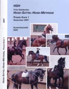 DVD: Praxiskurs 1 Einführung in die HSH-Methode